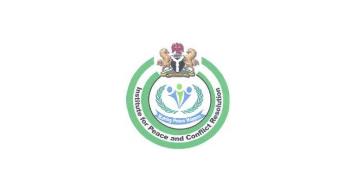 IPCR logo