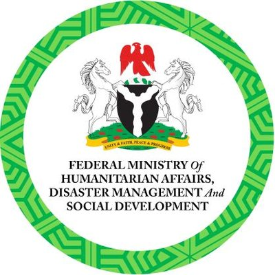 FEDERAL MINISTRY OF HUMANITARIAN AFFAIRS, DISASTER MANAGEMENT AND SOCIAL DEVELOPMENT.